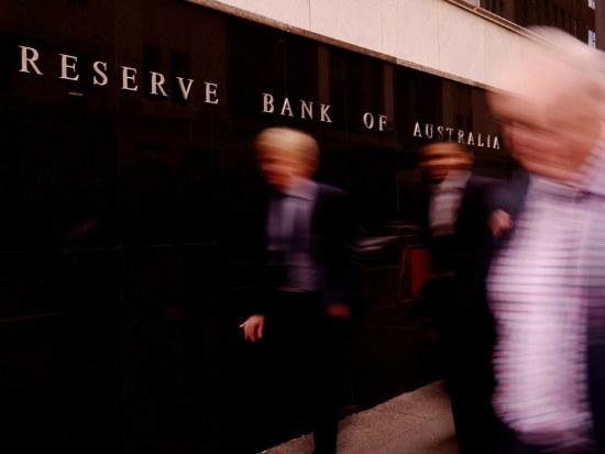 08_RBA says rates already very accommodative
